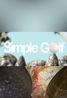 Simple Golfing Steam Key GLOBAL