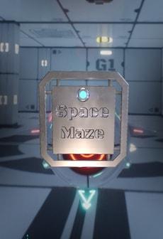Space Maze Steam Key GLOBAL