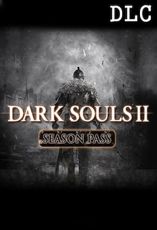 Dark Souls II - Season Pass DLC STEAM CD-KEY GLOBAL PC