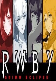 RWBY: Grimm Eclipse Steam Gift GLOBAL