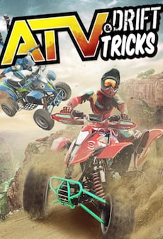 ATV Drift & Tricks Steam Key GLOBAL