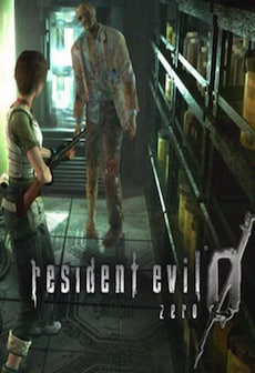 Image of Resident Evil 0 / biohazard 0 HD REMASTER Steam Key EUROPE