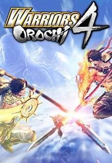 WARRIORS OROCHI 4 Ultimate Edition - Steam Key - GLOBAL