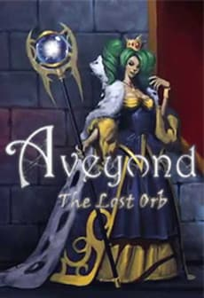 Aveyond: The Lost Orb Steam Gift GLOBAL