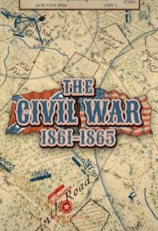 Grand Tactician: The Civil War (1861-1865) (PC) - Steam Key - GLOBAL