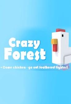 Crazy Forest Steam Key GLOBAL
