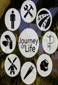Journey Of Life Steam Key GLOBAL