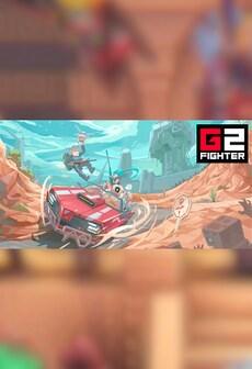 G2 Fighter / 基因特工 Steam Key GLOBAL
