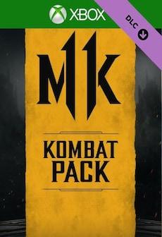 Mortal Kombat 11 Kombat Pack (Xbox One) - Xbox Live Key - GLOBAL