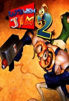 Earthworm Jim 2 Steam Gift GLOBAL