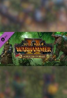 Total War: WARHAMMER II - The Hunter & The Beast Steam Key GLOBAL