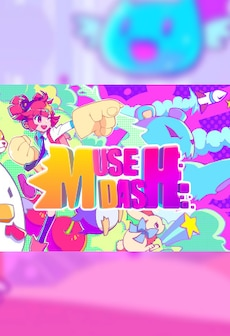 Muse Dash Steam Gift GLOBAL