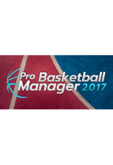 Pro Basketball Manager 2017 Steam Key GLOBAL