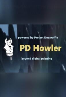 PD Howler 9.6 Digital Painter and Visual FX box Steam Key GLOBAL фото