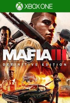 Mafia III: Definitive Edition (Xbox One) - Xbox Live Key - GLOBAL