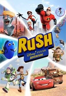 RUSH: A Disney • PIXAR Adventure Steam Key GLOBAL