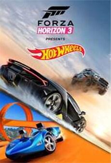 forza horizon 3 + hot wheels xbox live key windows 10 global