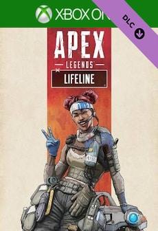 Apex Legends | Lifeline Edition (Xbox One) - Xbox Live Key - GLOBAL