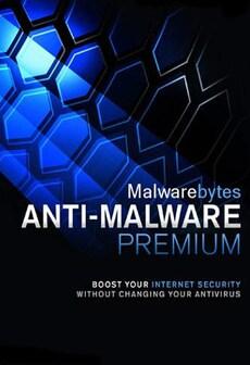 Malwarebytes Anti-Malware Premium 1 Device  Key PC 12 Months