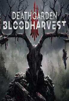 Deathgarden: BLOODHARVEST Steam Key GLOBAL фото