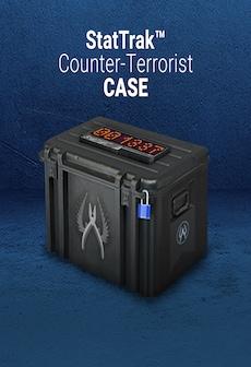 StatTrak Counter-Terrorist Case GLOBAL