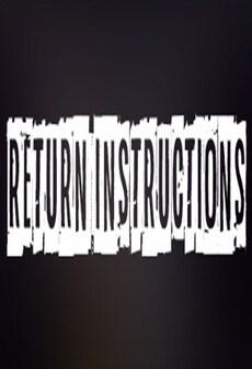 Illville: Return instructions Steam Key GLOBAL