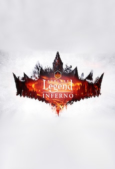 Endless Legend - Inferno Steam Key GLOBAL
