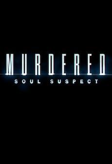 Murdered: Soul Suspect Steam Key LATAM