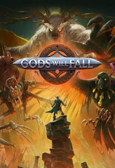 Gods Will Fall (PC) - Steam Key - GLOBAL
