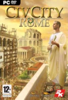 CivCity: Rome Steam Gift GLOBAL