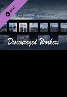 Discouraged Workers - Original Sound Track Key Steam GLOBAL