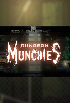 Dungeon Munchies Steam Gift GLOBAL фото