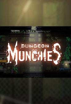 Dungeon Munchies Steam Gift GLOBAL