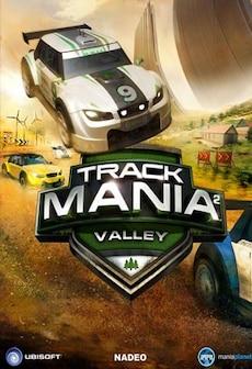 TrackMania² Valley Steam Key LATAM