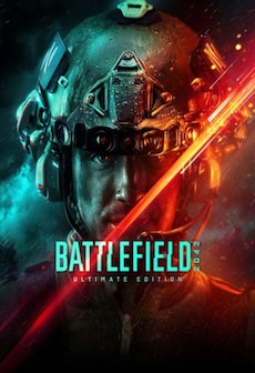 Battlefield 2042   Ultimate Edition (PC) - Steam Gift - GLOBAL