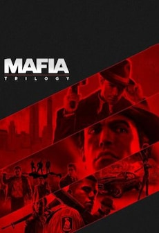 Mafia Trilogy VS Grand Theft Auto 3 : RANDOM KEY (PC) - BY GABE-STORE.COM Key - GLOBAL