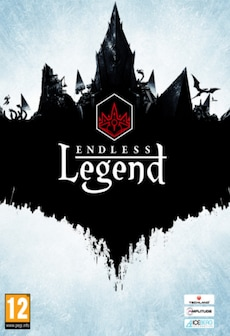 Endless Legend - Classic Edition to Emperor Edition Upgrade Steam Key RU/CIS