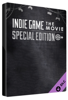 Indie Game: The Movie Special Edition Gift Steam GLOBAL