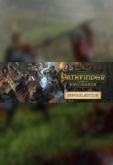 PATHFINDER: KINGMAKER - IMPERIAL EDITION BUNDLE Steam Key GLOBAL