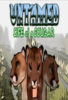 Untamed: Life Of A Cougar Steam Key GLOBAL