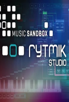 Rytmik Studio Steam Key GLOBAL