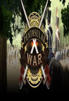 Peninsular War Battles Steam Key GLOBAL