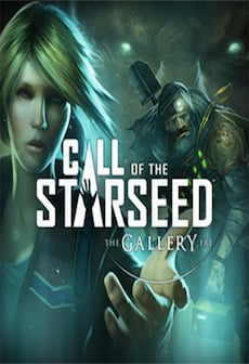 The Gallery - Episode 1: Call of the Starseed VR Steam Gift GLOBAL