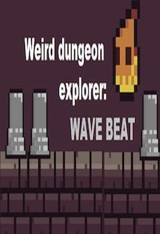 Weird Dungeon Explorer: Wave Beat Steam Key GLOBAL