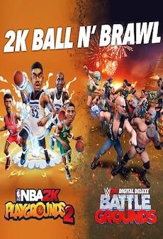 2K Ball N' Brawl Bundle (PC) - Steam Key - GLOBAL