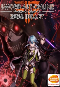 SWORD ART ONLINE: Fatal Bullet Steam Key RU/CIS