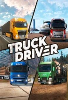 Truck Driver (PC) - Steam Key - GLOBAL