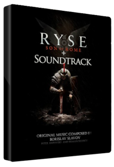 Ryse: Son of Rome + Soundtrack Steam Gift GLOBAL