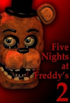 Five Nights at Freddy's 2 Steam Gift GLOBAL