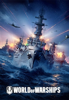World of Warships Starter pack (DLC) - Wargaming Key - GLOBAL